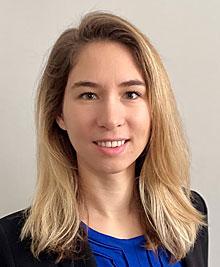 Nataliya Kelbas