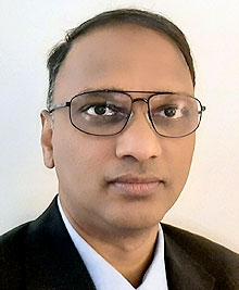 Sridhar Lam